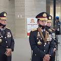 Kapolri Mutasi 8 Perwira Tinggi, Irjen Merdisyam Menjabat  Kapolda Sulawesi Selatan