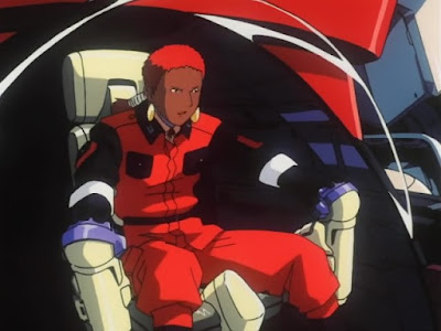 Turn A Gundam Episode 48 Subtitle Indonesia