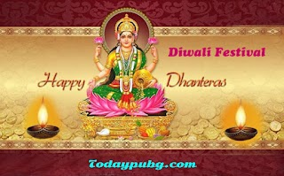 Celebrate Your First Dhanteras After Marriage, The Inaugural Day of first festival after marriage quotes