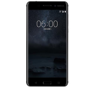 Nokia 6 harga 1 jutaan