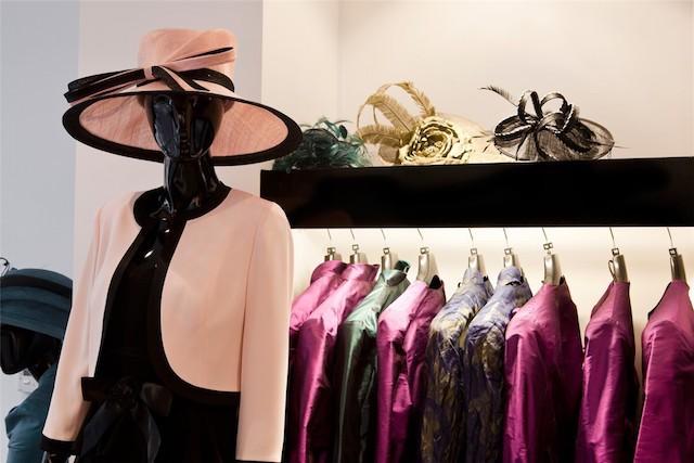 Onde comprar vestidos de festa em Londres