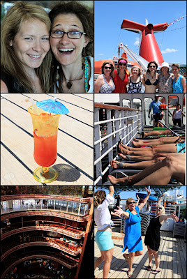 carnival cruise, carnival elation, cruisazy, cruise, birthday cruise, on the boat, mexico, caribbean, girls trip, girls on a cruise, swimming pool, lido deck