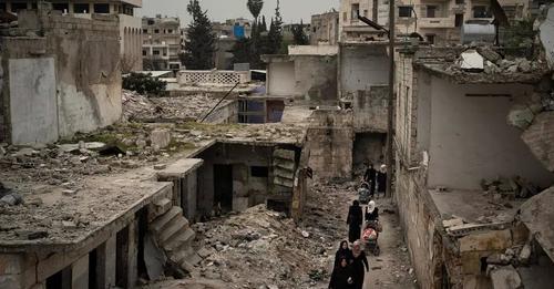 População cristã pode desaparecer completamente na Síria, alertam organizações
