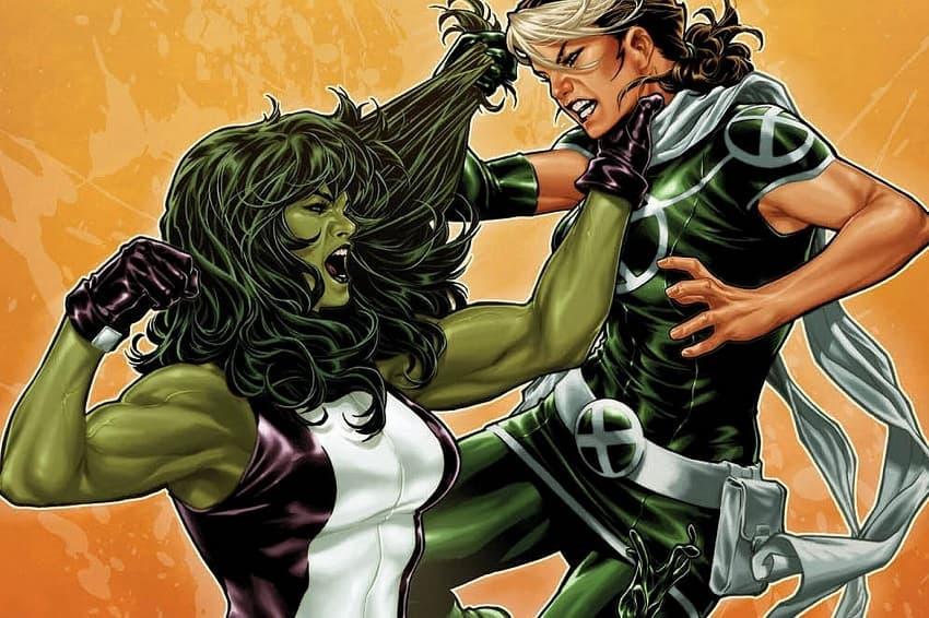 В сериале «Женщина-Халк» киновселенной Marvel будет десять эпизодов