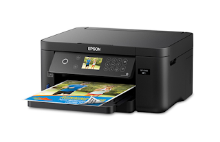 Epson Expression Home XP-5100 Drivers Download