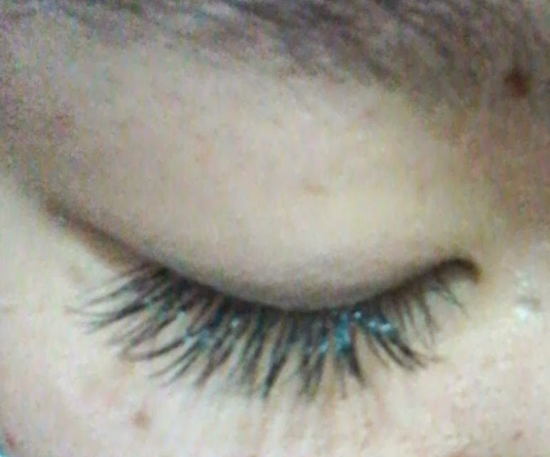 To Flawless: Review: Ampang Point Eyelash Extensions (My ...