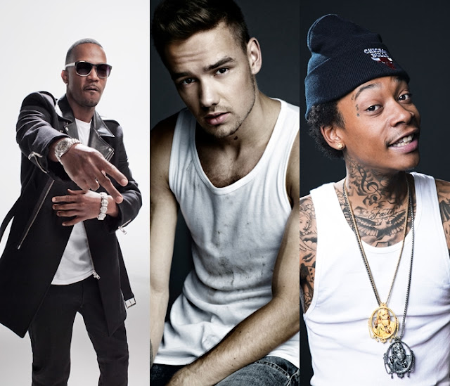 "Escucha el demo de Juicy J & Wiz Khalifa feat Liam Payne ""You"""