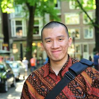 Biodata Ustadz Felix Siauw Lengkap