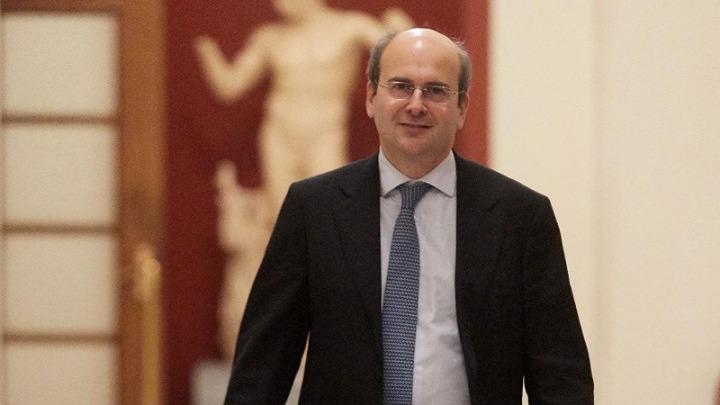 Κ. Χατζηδάκης: Επίκεντρο η ΔΕΗ στη σημερινή συνάντηση με τους θεσμούς