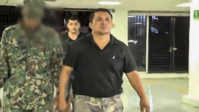 Miguel Ángel Treviño, alias El Z40, asegura que autoridades penales lo quieren matar y hacerlo pasar como que enfermo de Covid-19.