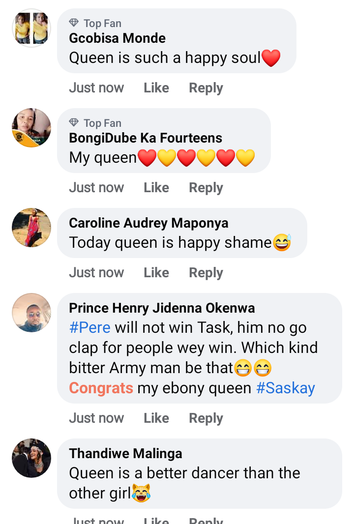 https://www.gistcent.com.ng/2021/09/bbnaija-reactions-as-queen-grabs-what.html