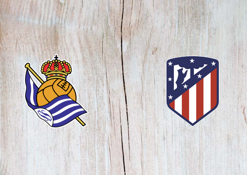 Real Sociedad vs Atletico Madrid -Highlights 22 December 2020
