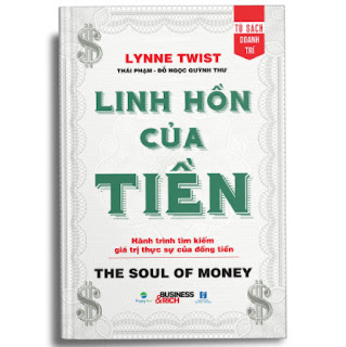 Linh Hồn Của Tiền - The Soul Of Money ebook PDF EPUB AWZ3 PRC MOBI
