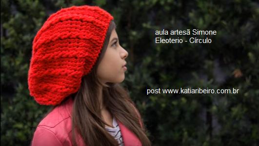 864f687703fc5 Katia Ribeiro Crochê Moda e Decoração - Crochê com Gráficos