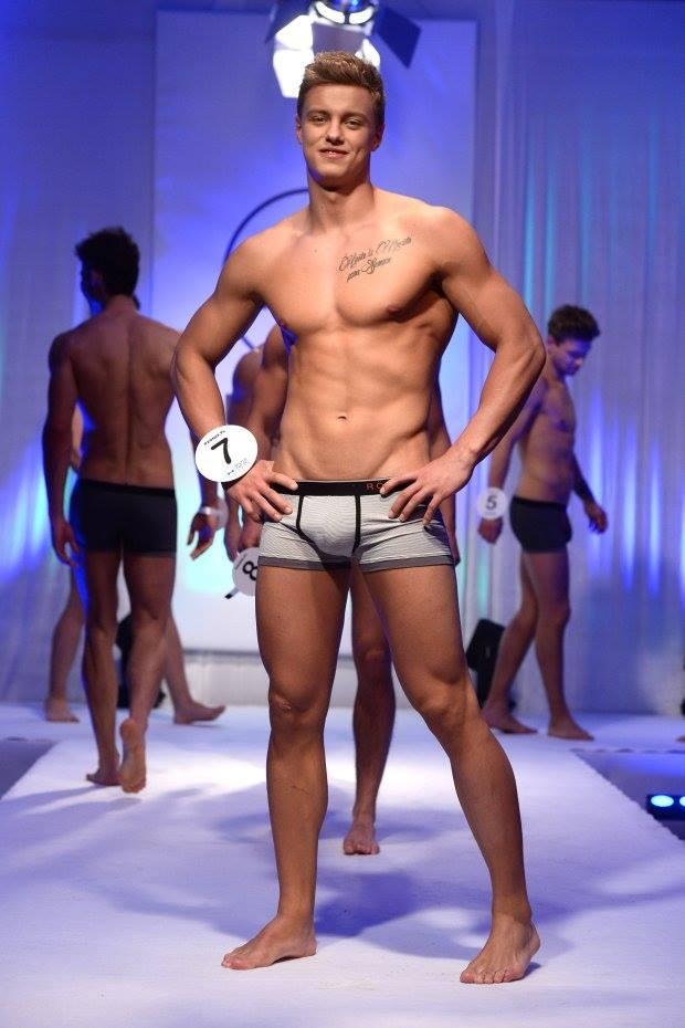 Nude men in hospitals and jock medical exam 6
