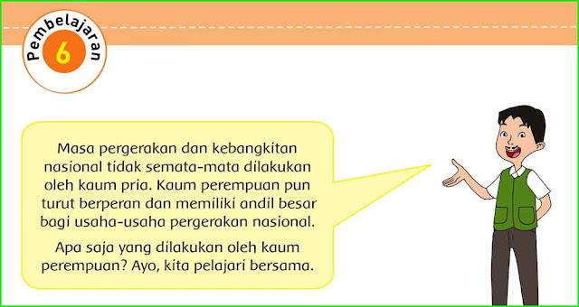 kunci jawaban buku siswa kelas 5 tema 7
