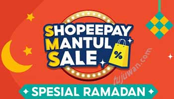Cara Mendapat Shopee SMS Gratis Ongkir Adalah di ShopeePay Mantul Sale