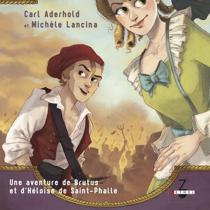 Il faut sauver la reine ! de Carl Aderhold et Michèle Lancina