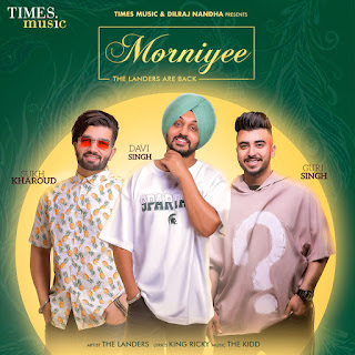 Latest Top 10 Punjabi Songs of July 2019