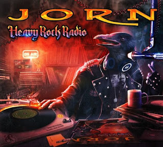 "Jorn - ""Heavy Rock Radio"" (videos)"