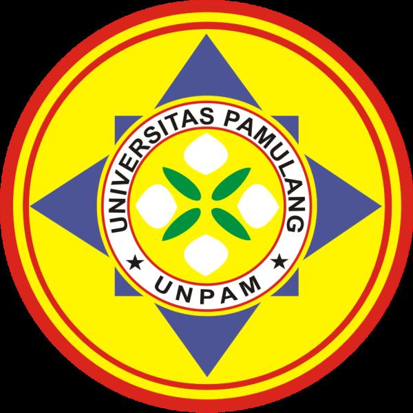 Cara Pendaftaran Online Penerimaan Mahasiswa Baru (PMB) Universitas Pamulang (Unpam) - Logo Universitas Pamulang (Unpam) PNG JPG