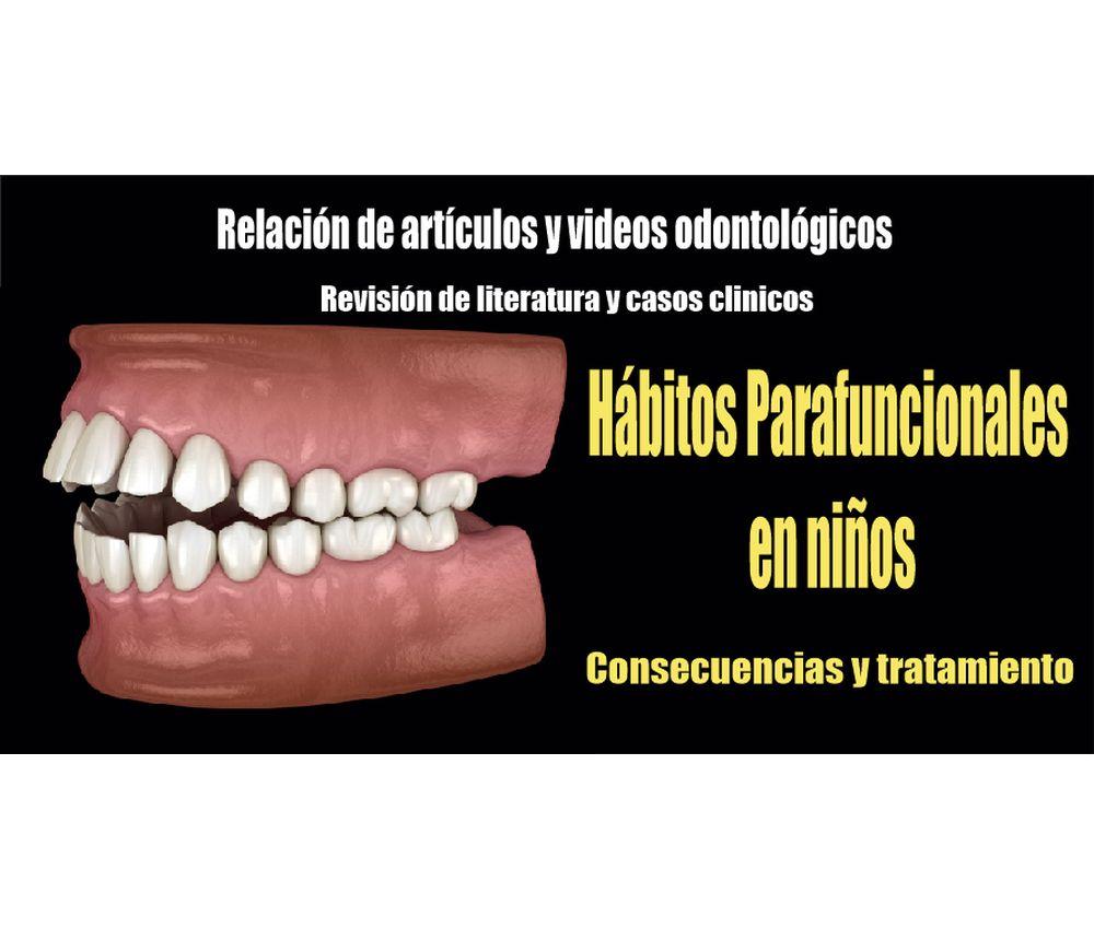 Hábitos Parafuncionales
