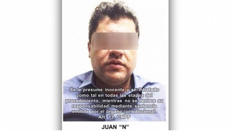 Hijo de 'El Azul' luchaba para que el cártel de Sinaloa controlara Baja California