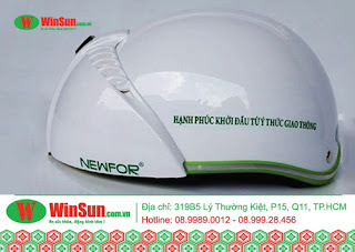 Chất lượng của nón bảo hiểm tại Tp HCM như thế nào?