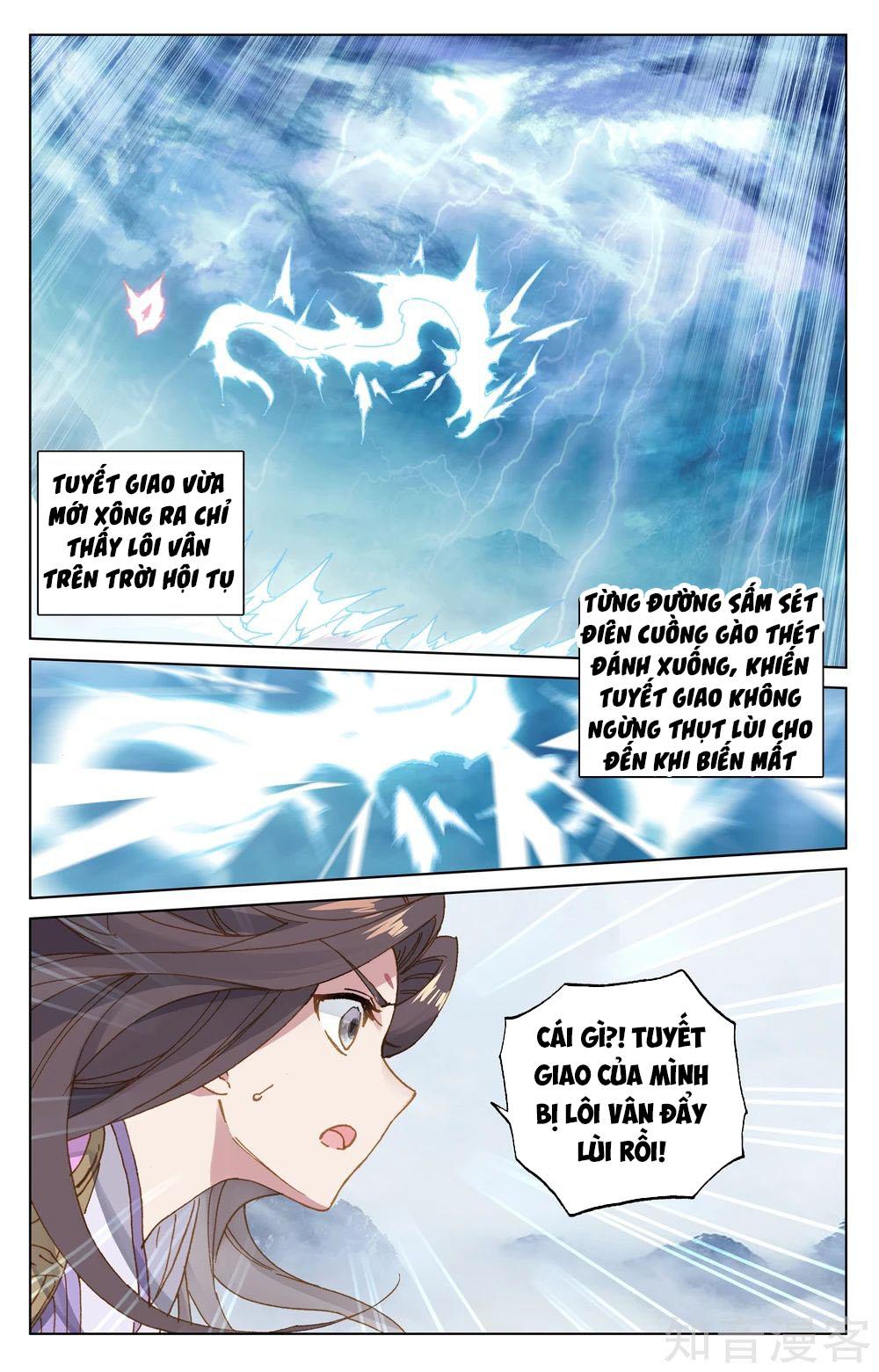 Nguyên Tôn chap 177 - Trang 10
