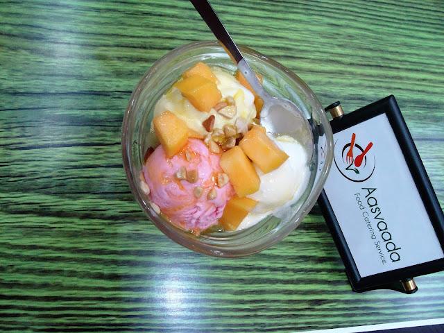Gadbad Icecream Recipe