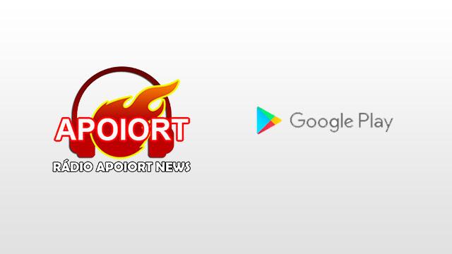 APOIORT Comunicação lança aplicativo da Rádio APOIORT NEWS