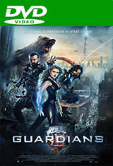 The Guardians (2017) DVDRip Español Castellano AC3 2.0
