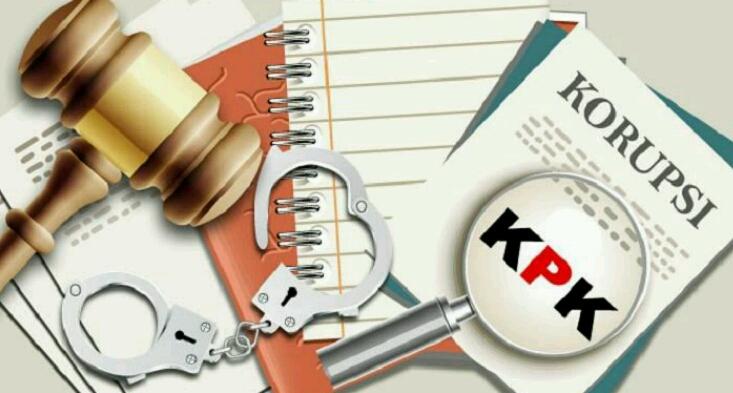 Kasus Korupsi IPDN, KPK Periksa Dirut Perusahaan Beton