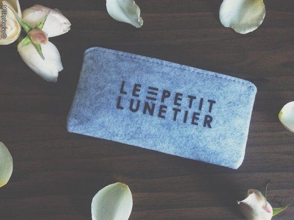 Le Petit Lunetier