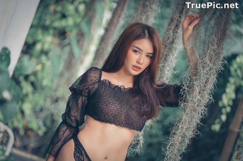 Image Thailand Model - Poompui Tarawongsatit - Beautiful Picture 2020 Collection - TruePic.net - Picture-1