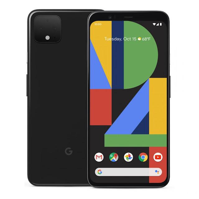 ເປີດໂຕ google pixel 4, ຂ່າວໄອທີ,  ອັບເດດໄອທີ,  ສາລະໄອທີ, ອັບເດດເລື່ອງໄອທີ, ສາລະເລື່ອງໄອທີ, it-news, spvmedia
