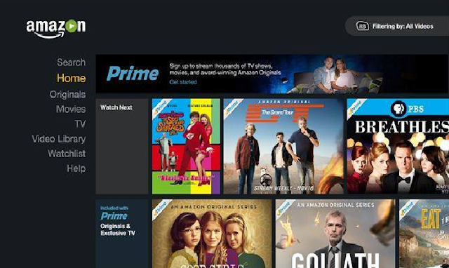 Prime Video Free Movie Download Apps For Android