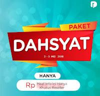 Dusdusan Paket Dahsyat Set of 13 ANDHIMIND