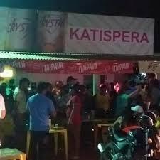 Polícia Ambiental apreende aparelhagem de som em bar no bairro Santa Luzia