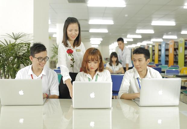 Ngành Công nghệ thông tin có nhu cầu nhân sự cao
