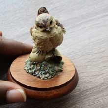Decorative Mini Ceramic Objects Sculptures in Port Harcourt, Nigeria