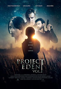 Project Eden: Vol. I Poster