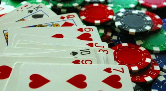 poker bandarq