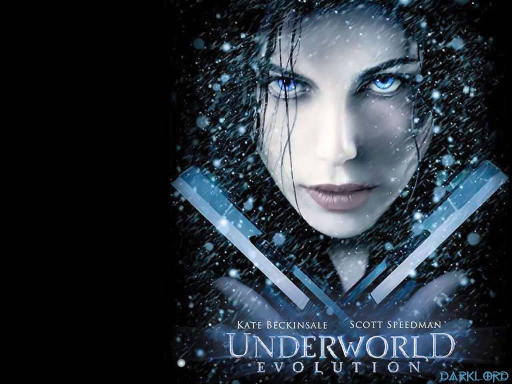 christine bailey  underworld background