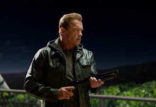 Dunia Sinema Terminator Genisys T-800