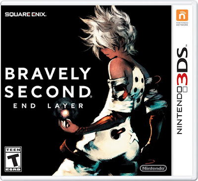 Bravely Second End Layer Decrypted 3DS EUR