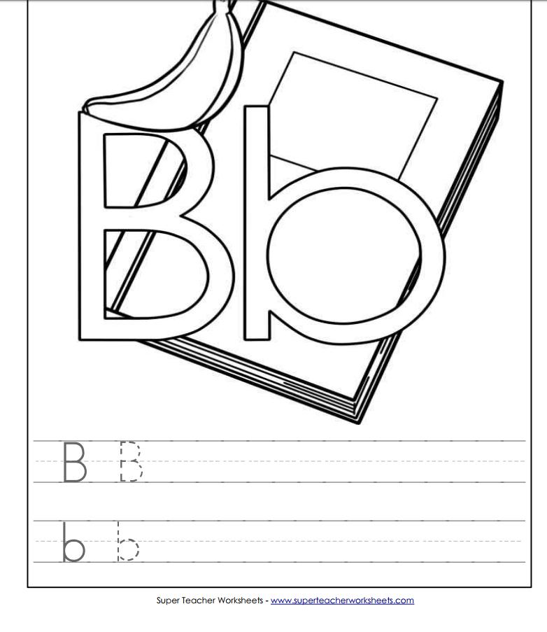 Through the Open Window: Super Teacher Worksheets (REVIEW!)
