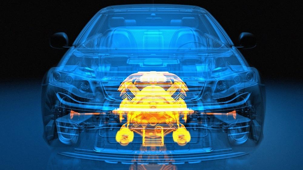 Công suất động cơ là thông số đại diện cho sức mạnh tối đa của xe