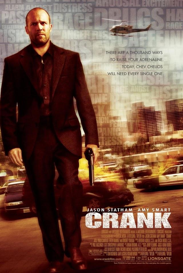 Crank 2006 x264 720p Esub BluRay Dual Audio English Hindi GOPI SAHI
