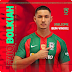 Maritimo Sign Richest Player In The World